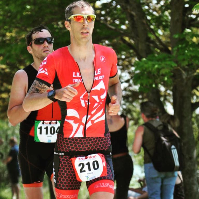 Sortie club: Triathlon de Vendômes