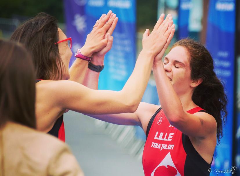 Triathlon M de Fourmies