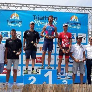 Triathlon LD de Marseille