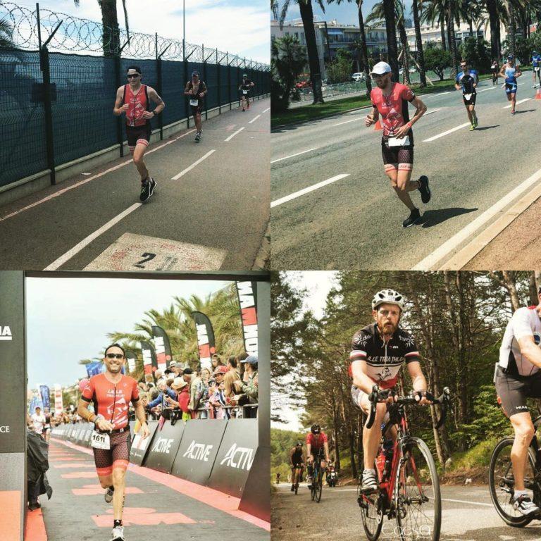 Ironman de Nice 2018