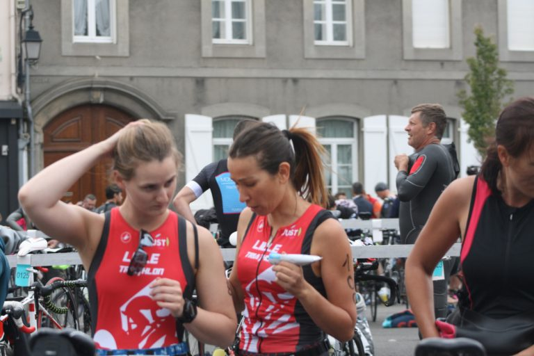 Triathlon d'Etaples